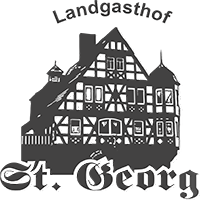 Landgasthof St. Georg Logo